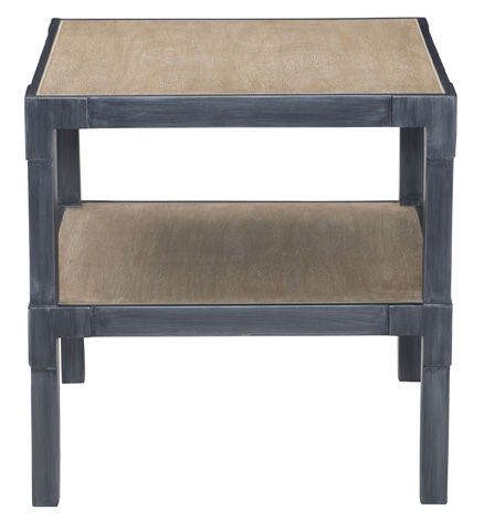 Bernhardt - Saxton Side Table - 557-106
