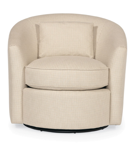 Bernhardt - Elizabeth Swivel Chair - N1745S