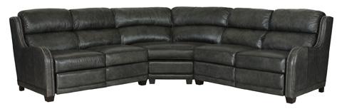 Bernhardt - Lennox Power Motion Sectional Sofa - 942RL, 960RL, 941RL