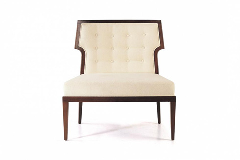 Image of Atelier Lounge Chair