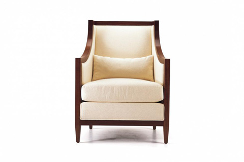Image of Atelier Paris Chair