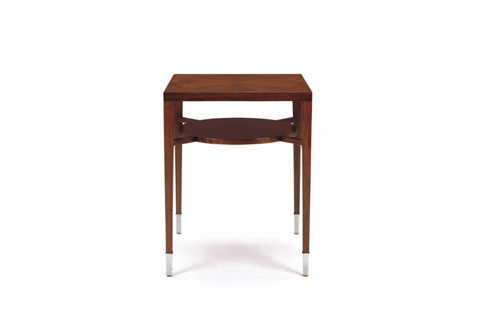 Bolier & Company - Atelier End Table - 113001