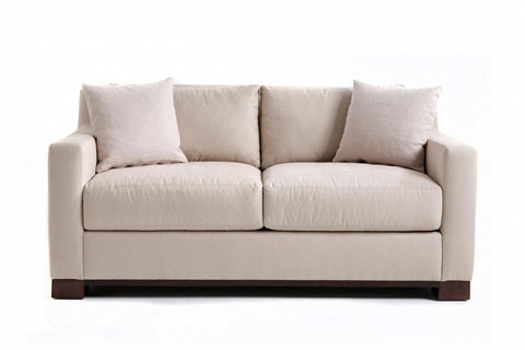 Image of Hampton Loveseat