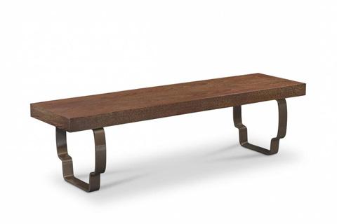 Image of Kinkou Bench