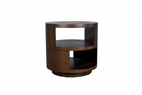 Image of Objets Lamp Table