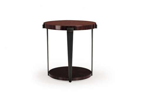 Image of Occasionals Gueridon End Table