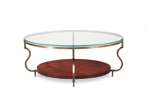 Bolier & Company - Occasionals Cocktail Table - 43012