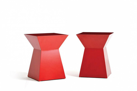 Image of Occasionals Side Stool