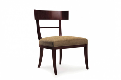 Image of Rosenau Biedermeier Chair