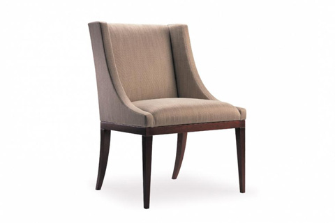 Image of Rosenau Hannah Upholstered Side Chair