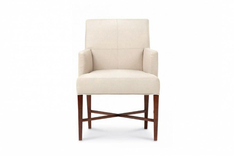 Bolier & Company - Rosenau Arm Chair - 50015