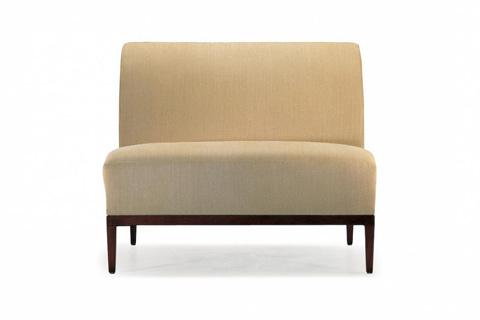 Image of Rosenau Slat Back Lounge Chair