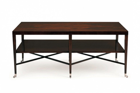 Image of Rosenau Rectangular Coffee Table