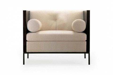 Bolier & Company - Domicile Lounge Chair - 62039