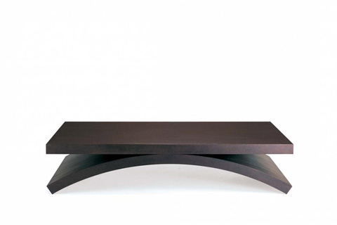 Bolier & Company - Domicile Arch Coffee Table - 63001