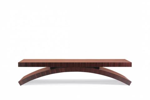 Bolier & Company - Domicile Small Arch Coffee Table - 63021