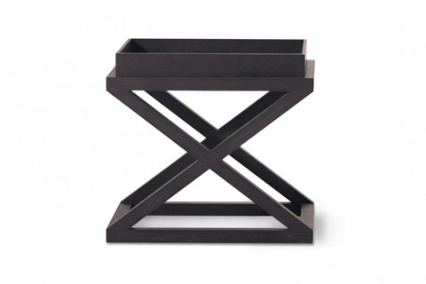 Bolier & Company - Domicile Reed Side Table - 63037
