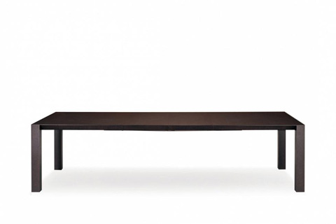 Image of Domicile Bevel Dining Table