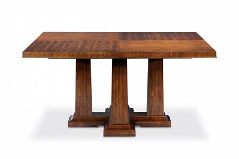 Bolier & Company - Domicile Pier Square Dining Table - 65007