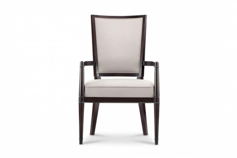 Image of Modern Luxury Arm Chair