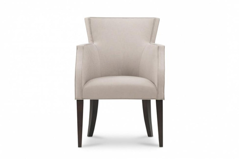 Image of Modern Luxury Dining Chair