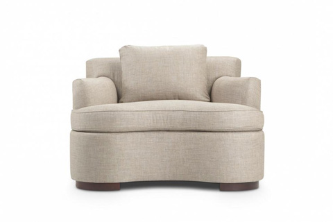 Image of Modern Luxury Lounge Chair