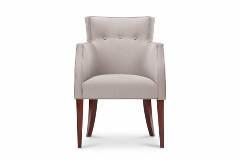 Image of Modern Luxury Occasional Chair