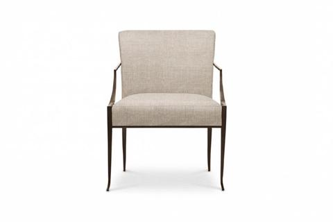 Image of Modern Luxury Berkeley Arm Chair