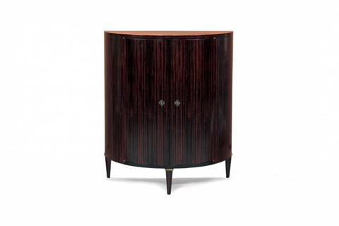 Image of Classics Demilune Cabinet