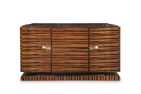Bolier & Company - Modern Luxury Credenza - 95016