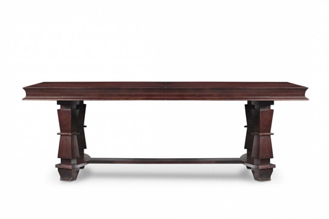 Image of Modern Luxury Dining Table
