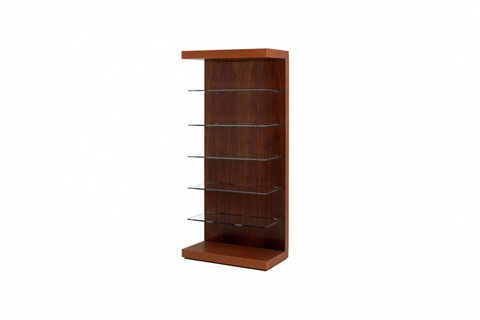 Image of Objets Open Bookcase
