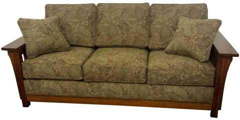Image of Bungalow Sofa
