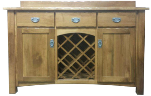 Image of Burwick Wine Server