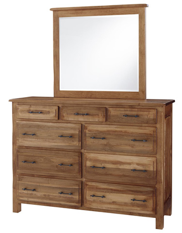 Image of Burwick High Dresser