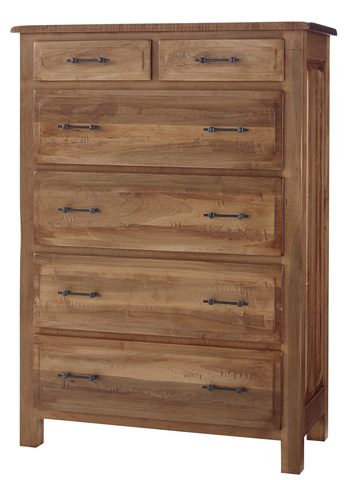 Image of Burwick Chest of Drawers
