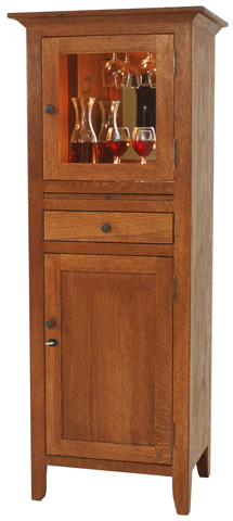 Image of Napa Valley Cabinet