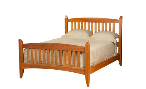 Image of Sunset Queen Bed