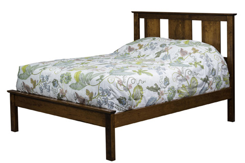 Image of Watson Queen Bed