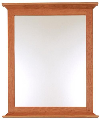 Image of Portrait Mirror