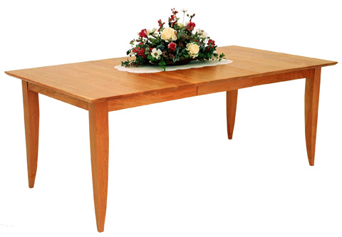 Image of Regency Table