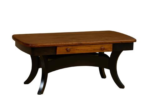 Borkholder Furniture - Galveston Coffee Table - 20-2502XXX
