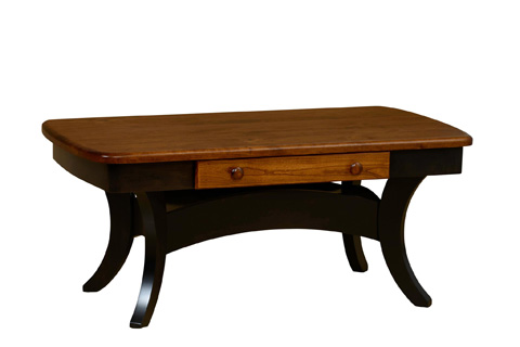 Image of Galveston Coffee Table
