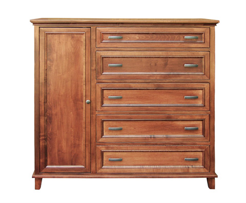 Image of Livingston Gentleman's Chest
