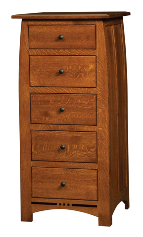 Image of Signature Five Drawer Chest
