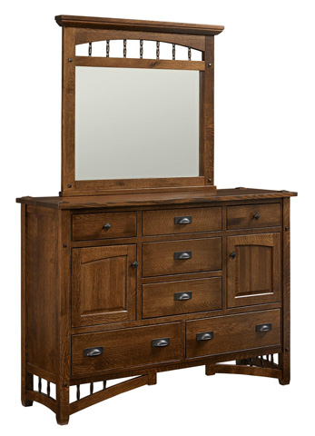 Image of Arroyo Seco Dresser