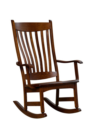Image of Benton Sam's Rocker