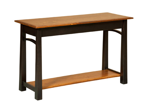 Image of Madison Sofa Table