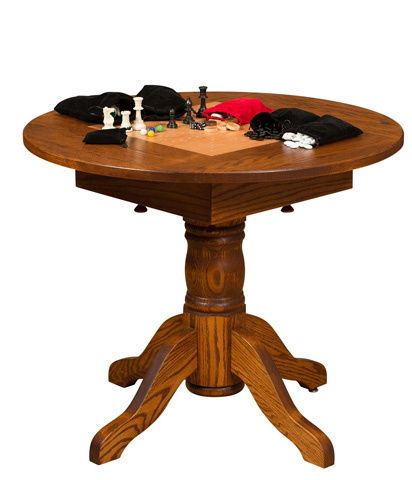 Image of Game Table