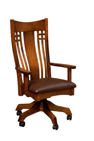 Image of Larson Desk Chair